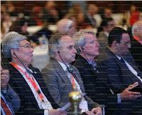 «مؤتمر النقل الدولي» يوصي بأهمية توجيه الاستثمار لموانئ البحر الأحمر