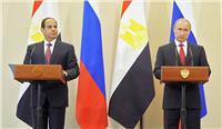 الكرملين: السيسي يهنيء بوتين بالفوز في الانتخابات الرئاسية