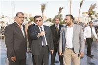 د. جمال سامى: انطلاقة قوية نحو التنمية بالفيوم بتوجيهات الرئيس