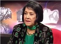مديحة يسري: «هشارك في الانتخابات حتى وأنا على كرسي بعجل» |فيديو