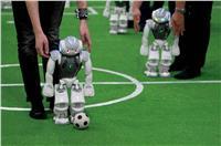 معهد تكنولوجيا المعلومات يستضيف مسابقة كأس مصر للروبوت للصغار 2018