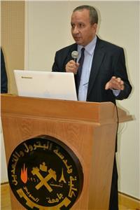 نموذج محاكاة لجامعة الدول العربية بـ«سياسة واقتصاد» السويس