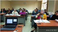 «العمل الدولية» تنظم دورة تدريبية لصاحبات المشروعات بمصر