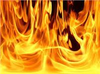 إخماد حريق بالمنوفية دون أضرار بشرية