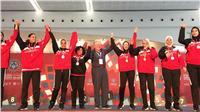 رئيس الأولمبياد الخاص يهنئ «السيسي» بإنجاز الأبطال المصريين