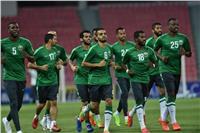 اليوم  المنتخب السعودي يواجه أوكرانيا وديا استعدادا لكأس العالم