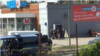 القصة الكاملة لاحتجاز رهائن بمدينة تريب الفرنسية «محدث»