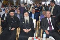 صور| صلاح حسب الله يختتم مؤتمراته لدعم السيسى فى شبرا الخيمة