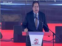 ابو العنين: مشاركتنا بالانتخابات رصاصة في قلب الإخوان