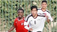 منتخب مصر الأولمبي يهزم السعودية «3-2» وديًا
