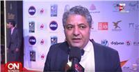 سيد فؤاد:  مهرجان الأقصر ساهم في الترويج للسياحة المصرية