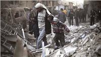خروج 105 ألف شخص من الغوطة الشرقية منذ بدء الهدنة