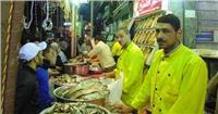 شعبة الأسماك: تراجع أسعار الفسيخ واستقرار في الرنجة والسردين