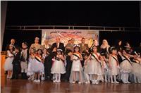 محافظ الإسماعيلية يشهد حفل تكريم الأمهات المثاليات وأمهات الشهداء