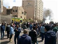 «الصحة»: خروج المصابين في حادث تفجير الإسكندرية من المستشفى «الإثنين» |فيديو