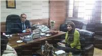 رئيس «الإذاعات الإقليمية»: كتيبة إعلامية ضخمة لتغطية انتخابات الرئاسة  حوار