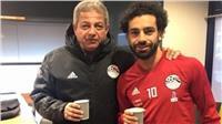 خالد عبدالعزيز يكشف تفاصيل جلسته مع محمد صلاح في سويسرا
