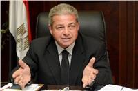 وزير الشباب يفجر مفاجآة بشأن إذاعة مباريات كأس العالم