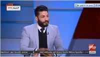شريف عبد الفضيل: السعيد أخطأ بالتوقيع للزمالك وباع جمهوره
