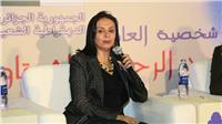 مايا مرسي: انتهاء فعاليات حملة «صوتك لمصر بكرة»