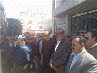 مصر تنتخب| توفير أوتوبيسات مجانا بمطروح لنقل الناخبين من القرى والنجوع