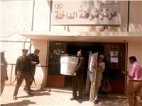 مصر تنتخب| تجهيز 61 مقر انتخابي بالوادي الجديد