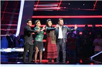 7 مواجهات تشعل منافسة العروض المباشرة بـ«The Voice»