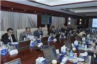 مهاب مميش: 1.8 مليار دولار استثمارات ميناء شرق بورسعيد