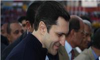 أول تعليق من علاء مبارك على براءة والده