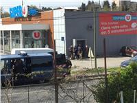 أصدقاء وأقارب ضحايا هجوم في فرنسا يشاركون في قداس لتأبينهم