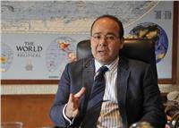 فيديو| «المناوي»: شعبية «السيسي» فاقت جمال عبد الناصر