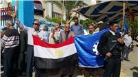 مصر تنتخب| فتح اللجان الانتخابية بالسويس في موعدها