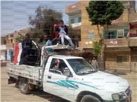 مصر تنتخب  «بشرة خير» تشعل حماس الناخبين بشبرا الخيمة