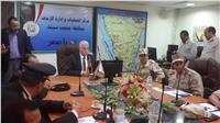 مصر تنتخب| «فودة»: لا مخالفات بالانتخابات في جنوب سيناء