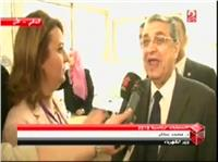 فيديو| وزير الكهرباء: المشاركة في الانتخابات يعكس قوة مصر