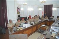 مصر تنتخب| غرفة عمليات المنيا تتابع موقف اللجان الانتخابية