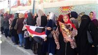 مصر تنتخب  كبار السن يتصدرون المشهد في السيدة زينب