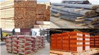 أسعار مواد البناء المحلية في منتصف تعاملاتاليوم