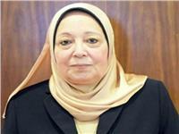 مصر تنتخب| فريال قطب تدلي بصوتها غدًا بمدرسة ناصر الإعدادية بالإسكندرية