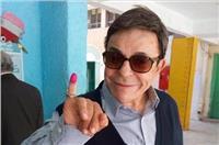 مصر تنتخب| سمير صبري: مع «السيسي» حققنا إنجازات لم تحقق من قبل