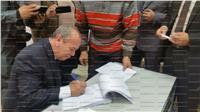مصر تنتخب  محافظ دمياط: لا شكاوي ونسبة المشاركة «جيدة»