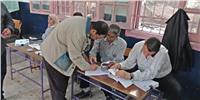 «دعم مصر» بالغربية: المشاركة تجاوزت 8% وبسيون الأعلى تصويتا