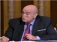 فيديو| عماد أديب: نصوت لمستقبل مصر لا للرئيس