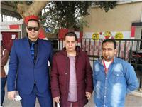 مصر تنتخب| مسئول بـ«حملة السيسي»: وعي المصريين ظهر أمام اللجان