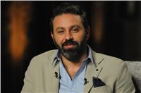 حازم إمام: «أنا من اعتذرت.. ولم أُستبعد من الاستديو»
