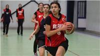 «سيدات سلة الأهلي» تفوز على سموحة في منافسات الدوري