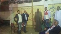 مصر تنتخب| إقبال كبير على لجان المرج رغم انتهاء موعد الاقتراع