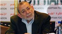 عدلي القيعي: أتخذنا الإجراءات القانونية ضد مرتضى منصور