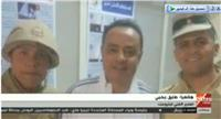 طارق يحيى يناشد المصريين بالنزول للمشاركة في الانتخابات