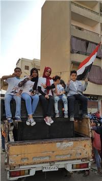 مصر تنتخب  محافظ القليوبية يتابع  سير الانتخابات الرئاسية من غرفة العمليات